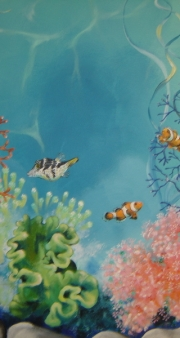mulberry-school-aquarium-mural