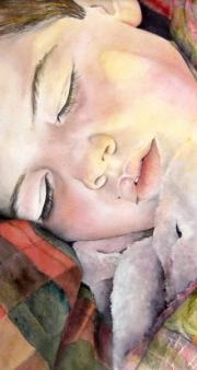 jordan-sleeping